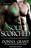 Soul Scorched, Donna Grant