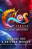 Chaos Reborn - The Audio Adventures, Christopher Jarvis
