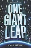 One Giant Leap, Heather Kaczynski