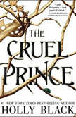 The Cruel Prince, Holly Black