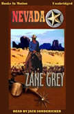 Nevada, Zane Grey