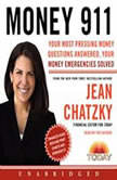 Money 911: Budgeting and Cutting Spending , Jean Chatzky