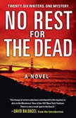 No Rest for the Dead, David Baldacci