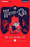 Warren the 13th and the All-Seeing Eye, Tania del Rio