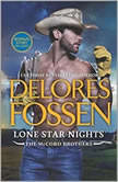 Lone Star Nights (The McCord Brothers, #2), Delores Fossen