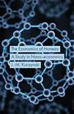 The Economics of Honesty: A Study in Nano-economics, J.-M. Kuczynski