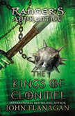Ranger's Apprentice, Book 8: Kings of Clonmel, John Flanagan