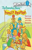 The Berenstain Bears' Family Reunion, Stan Berenstain