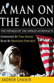 A Man on the Moon, Andrew Chaikin