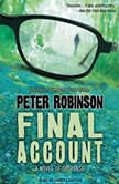 Final Account, Peter Robinson