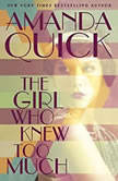The Girl Who Knew Too Much, Amanda Quick