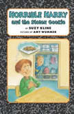 Horrible Harry and the Stolen Cookie, Suzy Kline