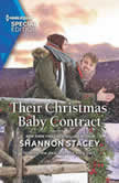 Their Christmas Baby Contract, Shannon Stacey