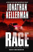 Rage An Alex Delaware Novel, Jonathan Kellerman