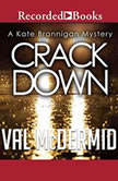 Crack Down, Val McDermid