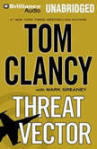 Threat Vector, Tom Clancy