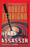 Heart of the Assassin, Robert Ferrigno
