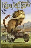 Kenny & the Book of Beasts, Tony DiTerlizzi