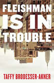 Fleishman Is in Trouble A Novel, Taffy Brodesser-Akner