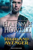 Highland Avenger, Hannah Howell