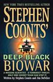 Deep Black: Biowar, Stephen Coonts