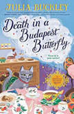 Death in a Budapest Butterfly, Julia Buckley