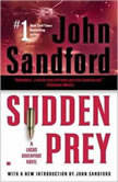 Sudden Prey, John Sandford