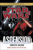 Ascension: Star Wars (Fate of the Jedi), Christie Golden