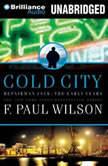 Cold City, F. Paul Wilson