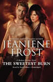 The Sweetest Burn, Jeaniene Frost