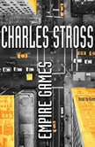 Empire Games, Charles Stross