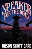 Speaker for the Dead, Orson Scott Card
