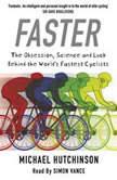 Faster, Michael Hutchinson