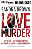 Love Is Murder, Sandra Brown (Editor)