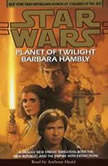 Star Wars: Planet of Twilight, Barbara Hambly