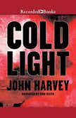Cold Light, John Harvey