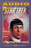 Star Trek: Vulcan's Forge, Josepha Sherman