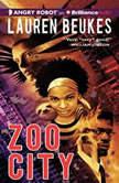 Zoo City, Lauren Beukes