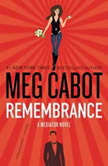 Remembrance A Mediator Novel, Meg Cabot