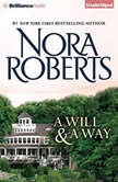 Will and a Way, A, Nora Roberts