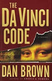 The Da Vinci Code, Dan Brown