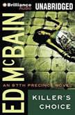Killer's Choice, Ed McBain