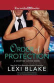 Order of Protection, Lexi Blake