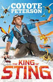 The King of Sting, Coyote Peterson