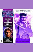Doctor Who - The Lost Stories - The Nightmare Fair, Graham Williams