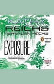 Exposure A Virals Novel, Kathy Reichs