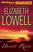 Desert Rain, Elizabeth Lowell