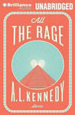 All the Rage Stories, A. L. Kennedy