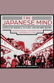 The Japanese Mind Understanding Contemporary Japanese Culture, Roger J. Davies