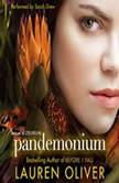 Pandemonium, Lauren Oliver